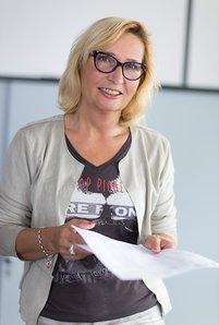 Petra Hinninger